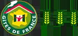 gite de France 3 epis